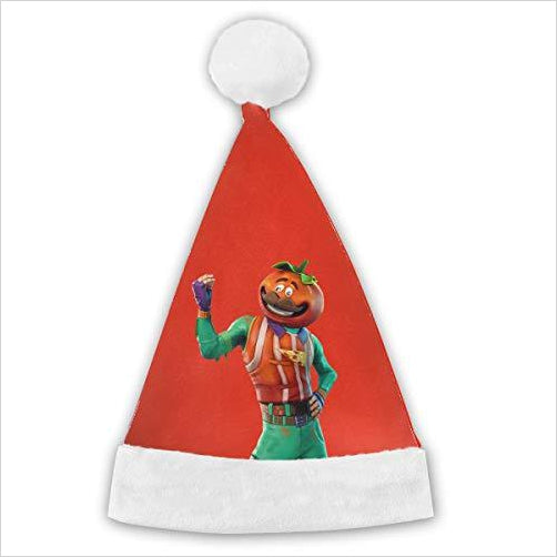 Fortnite Christmas Halloween Party Hat - Gifteee - Unique Gift Ideas for Adults & Kids of all ages. The Best Birthday Gifts & Christmas Gifts.