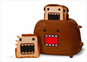 Domo Toaster - Unique gifts - Cool Gifts - Men Women Kids