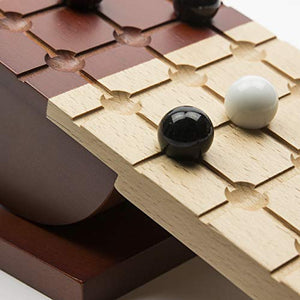 Rock Me Archimedes – Balancing Board Game