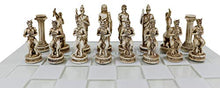 Load image into Gallery viewer, Greek Mythology Chess Set