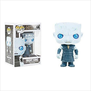 Funko POP Game of Thrones: Night King Action Figure-Toy - www.Gifteee.com - Cool Gifts \ Unique Gifts - The Best Gifts for Men, Women and Kids of All Ages