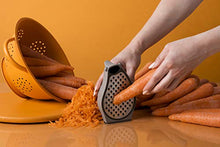 Load image into Gallery viewer, BARRY the Grater Stainless Steel Grater
