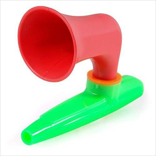 WAZOO LOUD KAZOO-Musical Instruments - www.Gifteee.com - Cool Gifts \ Unique Gifts - The Best Gifts for Men, Women and Kids of All Ages