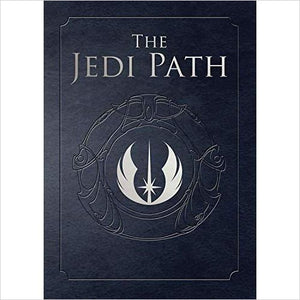 The Jedi Path: A Manual for Students of the Force [Vault Edition] (Star Wars)-Book - www.Gifteee.com - Cool Gifts \ Unique Gifts - The Best Gifts for Men, Women and Kids of All Ages