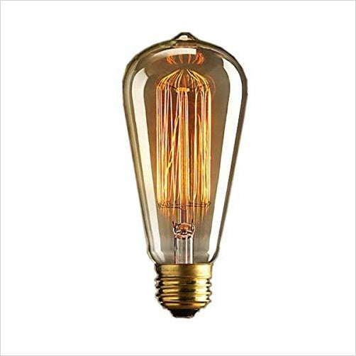 Edison Light Bulb-Home Improvement - www.Gifteee.com - Cool Gifts \ Unique Gifts - The Best Gifts for Men, Women and Kids of All Ages
