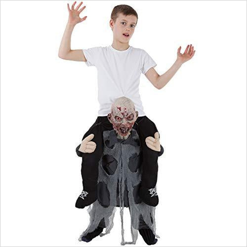Cool Costumes For Halloween and Parties (Adults \u0026 Kids