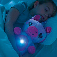 Load image into Gallery viewer, Ontel Star Belly Dream Lites (Unicorn Night Light)