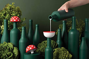 MAGIC MUSHROOM Silicon Funnel