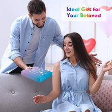 Load image into Gallery viewer, Rainbow Bath Bombs - Gifteee. Find cool & unique gifts for men, women and kids