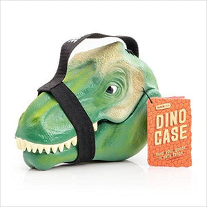 Dinosaur Lunch Box / Case - Find unique gifts that will get you kids eating well and eating healthy with unique foodie gifts for kids dinner and the kitchen at Gifteee Cool gifts, Unique Gifts that will make kids enjoy eating