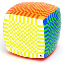 Rubik's Cube 17x17x17-Toy - www.Gifteee.com - Cool Gifts \ Unique Gifts - The Best Gifts for Men, Women and Kids of All Ages