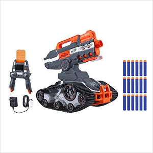 Nerf N-Strike Elite TerraScout-Toy - www.Gifteee.com - Cool Gifts \ Unique Gifts - The Best Gifts for Men, Women and Kids of All Ages