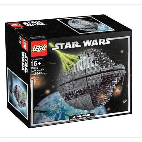 Lego Star Wars Death Star - Find unique gifts for Star Wars fans, new star wars games and Star wars LEGO sets, star wars collectibles, star wars gadgets and kitchen accessories at Gifteee Cool gifts, Unique Gifts for Star Wars fans