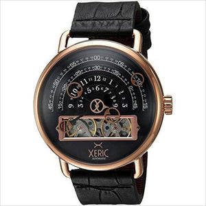Xeric Luxury Leather Watch - Gifteee. Find cool & unique gifts for men, women and kids