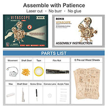 DIY Craft Kits Vitascope-Toy - www.Gifteee.com - Cool Gifts \ Unique Gifts - The Best Gifts for Men, Women and Kids of All Ages