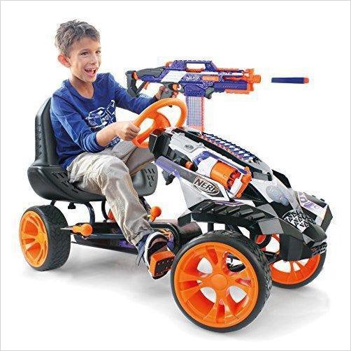 Hauck Nerf Battle Racer Ride On - Gifteee - Best Gift Ideas for Parents and Kids