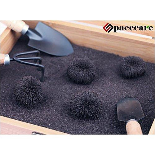 Magnetic Zen Sand Garden-Toy - www.Gifteee.com - Cool Gifts \ Unique Gifts - The Best Gifts for Men, Women and Kids of All Ages