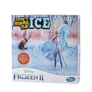 Don't Break The Ice Disney Frozen 2 Edition