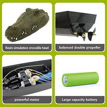 Load image into Gallery viewer, Remote Control Crocodile Head - Gifteee. Find cool & unique gifts for men, women and kids