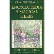 Cunningham's Encyclopedia of Magical Herbs - Gifteee - Unique Gift Ideas for Adults & Kids of all ages. The Best Birthday Gifts & Christmas Gifts.