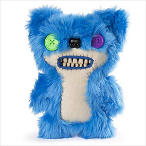 Funny Ugly Monster - Teddy Bear Nightmare-plush - www.Gifteee.com - Cool Gifts \ Unique Gifts - The Best Gifts for Men, Women and Kids of All Ages