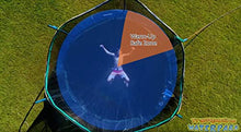 Trampoline Waterpark-Toy - www.Gifteee.com - Cool Gifts \ Unique Gifts - The Best Gifts for Men, Women and Kids of All Ages