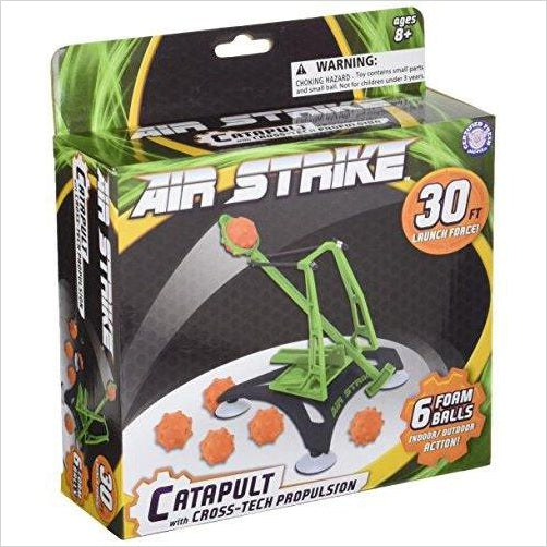 Air Strike Catapult - Find unique decor gifts for the office and workplace, get cool gadgets for your office desk and cubicle at Gifteee Cool gifts, Unique decor Gifts for the office and workplace