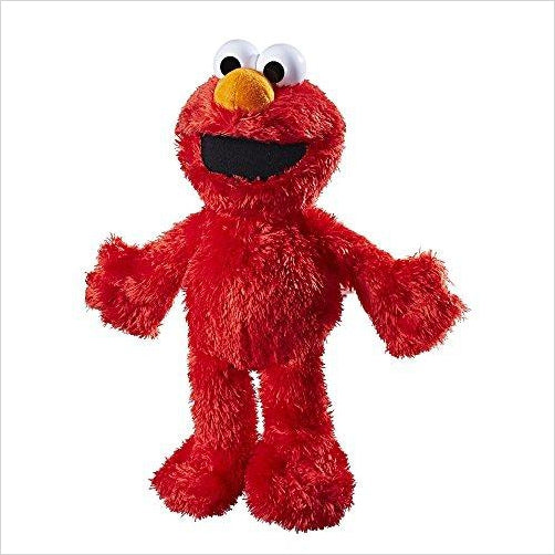 Playskool Friends Sesame Street Tickle Me Elmo - Find funny gift ideas, the best gag gifts, gifts for pranksters that will make everybody laugh out loud at Gifteee Cool gifts, Funny gag Gifts for adults and kids