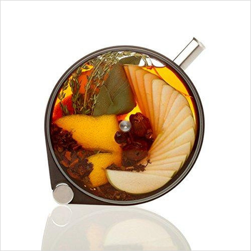 The Porthole Infuser-Kitchen - www.Gifteee.com - Cool Gifts \ Unique Gifts - The Best Gifts for Men, Women and Kids of All Ages