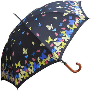 Color Changing Umbrella-Sports - www.Gifteee.com - Cool Gifts \ Unique Gifts - The Best Gifts for Men, Women and Kids of All Ages