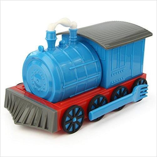 Chew-Chew Train Place Setting - Gifteee. Find cool & unique gifts for men, women and kids