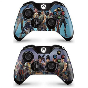 FORTNITE Xbox One Controller Skins-controller - www.Gifteee.com - Cool Gifts \ Unique Gifts - The Best Gifts for Men, Women and Kids of All Ages