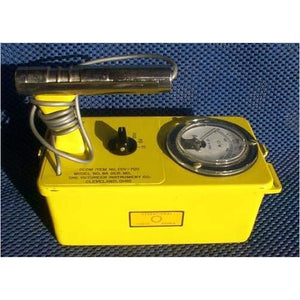 Geiger Counter - Civil Defense Radiation Detector (Chernobyl)-Sports - www.Gifteee.com - Cool Gifts \ Unique Gifts - The Best Gifts for Men, Women and Kids of All Ages