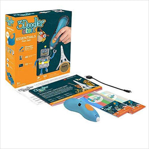 3Doodler Starter Kit-Toy - www.Gifteee.com - Cool Gifts \ Unique Gifts - The Best Gifts for Men, Women and Kids of All Ages