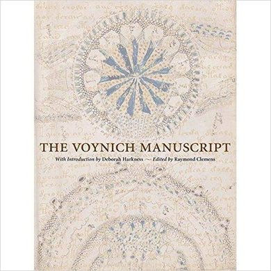 The Voynich Manuscript - Gifteee - Unique Gift Ideas for Adults & Kids of all ages. The Best Birthday Gifts & Christmas Gifts.