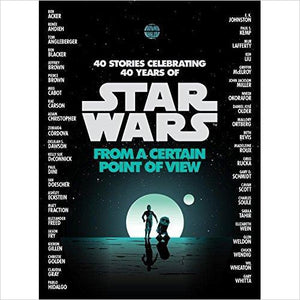 From a Certain Point of View (Star Wars) - Gifteee - Unique Gift Ideas for Adults & Kids of all ages. The Best Birthday Gifts & Christmas Gifts.