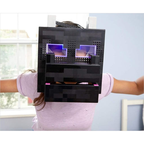 Minecraft Ender Dragon Interactive Mob Head - Gifteee. Find cool & unique gifts for men, women and kids
