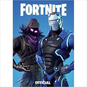 Pocket Notebook (Official Fortnite Stationery) - Gifteee - Unique Gift Ideas for Adults & Kids of all ages. The Best Birthday Gifts & Christmas Gifts.