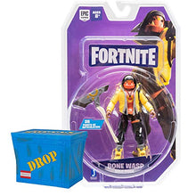 Load image into Gallery viewer, Fortnite Solo Mode Figure & Supply Crate