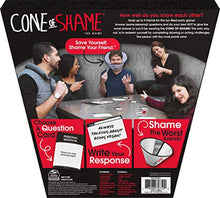 Load image into Gallery viewer, Cone of Shame, Guessing Party Game