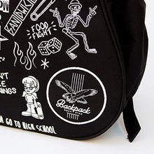 Load image into Gallery viewer, Guitar Case Backpack - Find unique for sound lovers, for music fans, for musicians, composers and everybody that love unique sound related gifts at Gifteee Cool gifts, Unique Gifts for sound and music