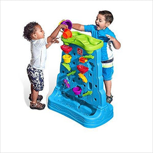 Waterfall Discovery Wall Playset - Gifteee. Find cool & unique gifts for men, women and kids