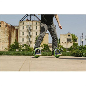 Orbitwheel Skates - Find the perfect gift for a sport fan, gifts for health fitness fans at Gifteee Cool gifts, Unique Gifts for wellness, sport and fitness