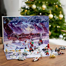 Load image into Gallery viewer, LEGO Star Wars Advent Calendar Christmas 2020