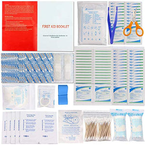 First Aid Kit Survival Kit