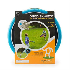 OgoDisk Set - Find the perfect gift for a sport fan, gifts for health fitness fans at Gifteee Cool gifts, Unique Gifts for wellness, sport and fitness