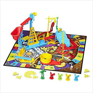 Mouse Trap Game - Find special gifts for girls and tweens age 5-11 year old, gifts for your daughter, gifts for your kids birthday or Christmas, gifts for a young princess, gifts for you children classmates and friends at Gifteee Unique Gifts, Cool gifts for girls