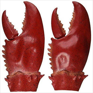 Giant Lobster Claws Gloves-Toy - www.Gifteee.com - Cool Gifts \ Unique Gifts - The Best Gifts for Men, Women and Kids of All Ages