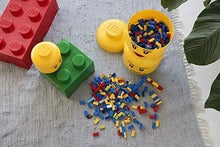 Load image into Gallery viewer, LEGO Storage Head - Find construction toys for kids, building games, LEGO sets and puzzles for the young engineer at Gifteee Unique Gifts, Cool gifts for kids of all ages