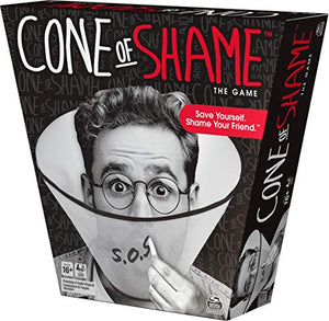 Cone of Shame, Guessing Party Game